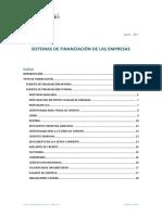 El Finançament de Les Empreses.laurA Castellà