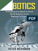 PDF - Robotics Everything You Need to Know Ab.epub