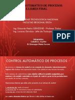 Diapositivas Final Control