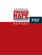 NationalPrisonRapeElimComm REPORT