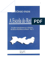 Antonio Paim - A Escola do Recife.pdf