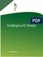 Underground Design Vulcan 10