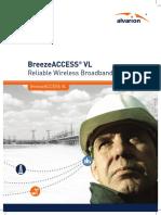 BreezeAccess VL 4,9 GHz Alvarion-BreezeACCESS-VL.pdf