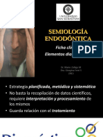 Clase 8 Semiologia Endodontica 2015