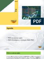 Curso PMO R2 Tema 9 - Tendencias en PMO