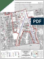 3. Mapa de Identificacion de Peligros