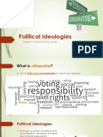 linde political ideologies post