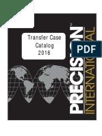 Transfercase t