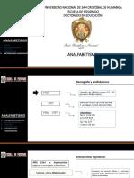 Analfabetismo- diapositivas exposicion