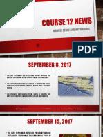 course 12