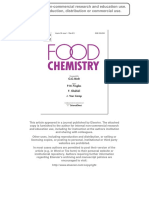 Flavonoids and Other Phenolic Compounds in Andean Indigenous Grains Quinoa Chenopodium Quinoa Kaiwa Chenopodium Pallidicaule and Kiwicha Amaranthus Caudatus