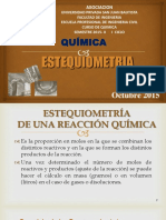 Sesion 07 - Quimica 2015