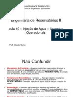 Aula_10_Injeção_de_Água_Aspectos_Operacionais