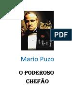 O Poderoso Chefão - Mario Puzo.pdf