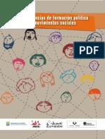 Publicación Experiencias_formacion_politica en Los Mmss Hegoa-2016