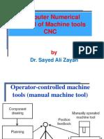 CNC Lecture01