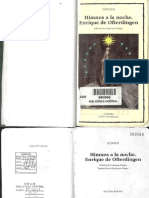 Himmos a la noche. Enrique de Ofterdingen; [ed. tr. Eustaquio Barjau] Madrid Cátedra, 1998..pdf
