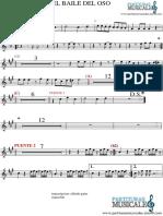 el baile del oso - trompeta.pdf