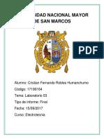 Elect Lab 03f Robles Huamanchumo-cristian Fernando