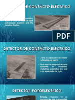 Detectores TYTR