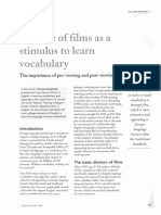 Karpinski T 2003 The use of films as a stimulus to learn vocabulary (Culture Matters).pdf