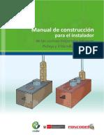 04 Manual Construccion Cocinas Pichqa 3 Hornillas