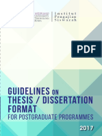 Guideline Thesis 25 Sep 2017