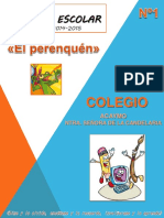 REVISTA ESCOLAR -  EL PERENQUÉN -  FINAL ( IMPRIMIR DOBLE CARA).pdf