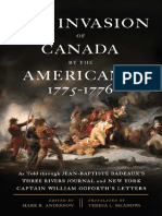 Sanet.cd.the Invasion of Canada