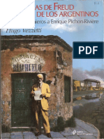 Hugo Vezzetti - Aventuras de Freud en el país de los argentinos.pdf
