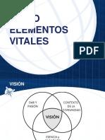 Cincos Elementos Vitales