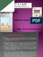 Presentacion Diseño Acero y Madera