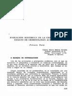Dialnet-EvolucionHistoricaDeLaCriminologia-5509509.pdf