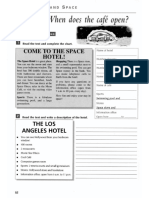 Shine Activity Book 1_U5L4_Hotel Description