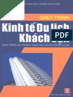 Kinh Te Du Lich Khach San