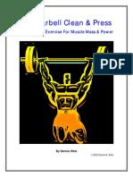 Barbell Clean & Press.pdf
