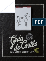 Guia Cortes Cordero