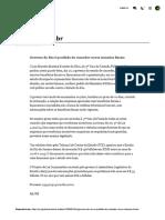 Governo Do Rio é Proibido de Conceder Novas Isenções Fiscais