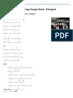 Kunci Lagu Pdf