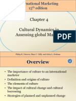2 Student International Marketing 15th Edition Chapter 4