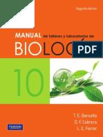 Manual de talleres y laboratorios de biologia 10 Barsallo_ED Pearson_ 2011.pdf