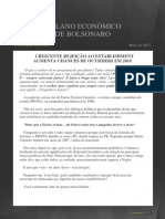 Inversa Plano Economico Bolsonaro