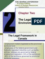 Dessler human resource management Ch02