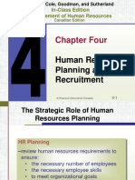Dessler human resource management Ch04