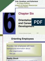 Dessler human resource management Ch06