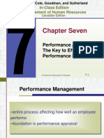 Dessler human resource management Ch07