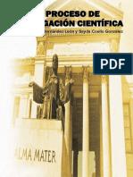 El proceso de investigacion cie - Hernandez Leon, Rolando Alfredo.pdf
