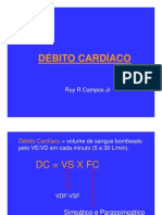Controle Do Debito Cardiaco