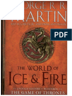 The World of Ice and Fire (a Shinnick Scan)