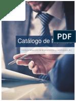 Catálogo de Normas IMNC 10-05-2017.pdf